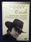 Johnny Cash - The Man in Black NEU OVP IMPORT