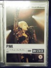 Pink - Live in Europe - Try this Tour