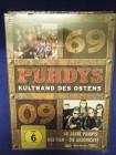 Puhdys - Kultband des Ostens NEU OVP