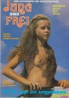 TOP Nudisten - FKK Magazin - Heft Nr.15