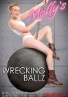 Devils Film: Molly`s Wrecking Ballz - Miley May, Serena Ali