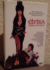 DVD - ELVIRA-Mistress of the Dark - Limited 84 - 84 gr. HB