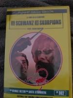 Der Schwanz des Skorpions - Filmart Giallo Edition Nr. 2 [L