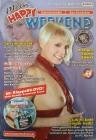 Happy Weekend 1053 Magazin + DVD Neu