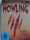 Howling - Werwolf Collection Sammlung Teil 1, 2, 3, 4, 5, 6