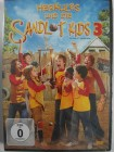 Herkules und die Sandlot Kids 3 - Baseball Superstar, Kinder