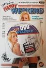 Happy Weekend 1075 Magazin + DVD Neu