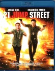 21 JUMP STREET Blu-ray- Jonah Hill Channing Tatum Action Fun