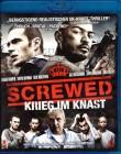 SCREWED Krieg im Knast - Blu-ray harter Brit Action Thriller