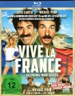VIVE LA FRANCE Gesprengt wird später BLU-RAY abgefahren!