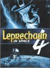 Leprechaun 4 - In Space (Mediabook Cover A)