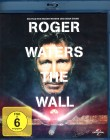 ROGER WATERS THE WALL Blu-ray -onzert + Doku Pink Floyd