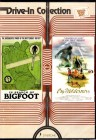 IN SEARCH OF BIGFOOT + CRY WILDERNESS Import 2 Filme