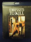 Dressed to Kill UNRATED Bootleg BD