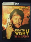Death Wish V The Face of Death Bootleg BD