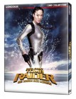 Tomb Raider - Die Wiege des Lebens (2 DVDs) Gut