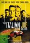 The Italian Job - Jagd auf Millionen [2 DVDs] Gut