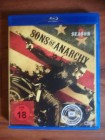 Sons of Anarchy - Season 2 - komplette 2. Staffel - FSK 18