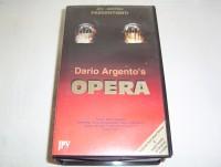 Opera  -Doppel VHS Box-