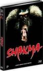Mediabook Shakma - 2Disc Lim 444A - Blu-Ray (x)