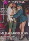 Marc Dorcel -- Militärsausbildung
