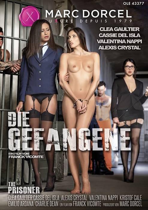 Marc Dorcel -- Die Gefangene