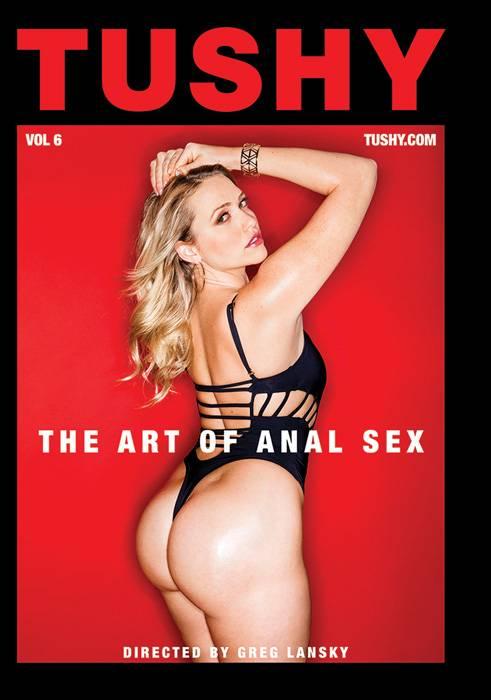 Tushy -- The Art of a**l Sex 6