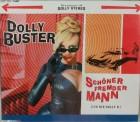 """Doly Buster """"Schöner fremder Mann"""" CD"""