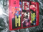 ZOMBIE 3 MOVIE PACK VOL. 3 BLU-RAY NEU OVP