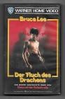 Bruce Lee, DER FLUCH DES DRACHENS, Vhs