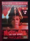 Nightmare on Elm Street 1 & 2 2-Disc UNCUT Box RARE