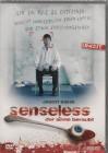 Senseless - Der Sinne beraubt - Uncut Version DVD NEU