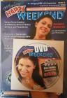 Happy Weekend 1076 Magazin + DVD Neu
