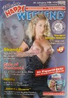 Happy Weekend 1038 Magazin + DVD Neu