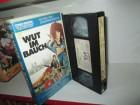 VHS - Wut im Bauch - Michael Kramer - VCL RARITÄT