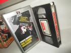 VHS - Das stumme Ungeuer - Chuck Norris . RCA