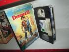 VHS - Crocodile Dundee 2 - CIC VERSCHWEIßT