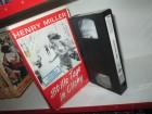 VHS - Stille Tage in Clichy - Henry Miller - Das Original