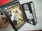 VHS - Die Wilby Verschwörung - Sidney Poitier - Warner