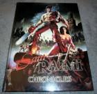 Sam Raimi Chronicles BUCH MPW RAR Peter Osteried
