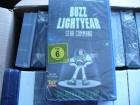 20 Videos Buzz Lightyear ...  Originalverpackt !!!