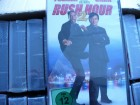 20 Videos Rush Hour 2 ...  Originalverpackt !!!