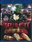 Taeter City (Uncut / DEUTSCHE TONSPUR / Blu-ray)