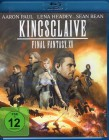 KINGSGLAIVE FINAL FANTASY XV Blu-ray - Animation Fantasy Hit