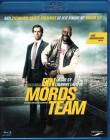 EIN MORDSTEAM Blu-ray - Omar Sy Frankreich Action Spass