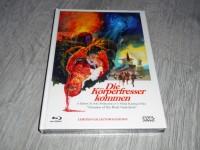 DIE KÖRPERFRESSER KOMMEN - NSM Mediabook - Cover C ovp/neu