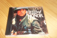 Soundtrack - Field of Honor /Secret of the Ice Cave