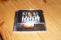 Soundtrack - Final Fantasy - Die Mächte in Dir