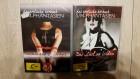 2x Hörbuch CD S/M Phantasien Neu aus meiner Sammlung