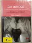 Das erst Mal..von Frau zu Frau  Hörbuch CD Neu  Sammlung